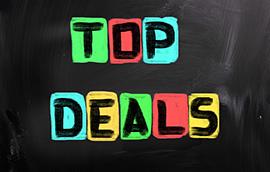 Top Deals Sign TMBB