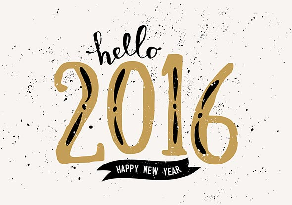 greeting hello 2016