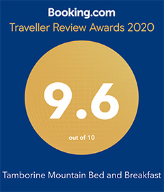Award Badge - Booking.com Guest Review Award